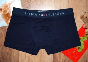Фото Бельё Armani и Tommy Hilfiger Трусы Tommy Hilfiger тёмно-синего цвета