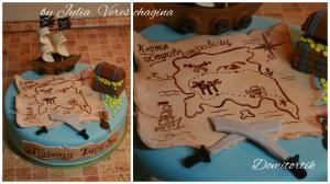 Фото Торты, Детские торты Торт
