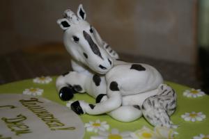 Фото Торты, Детские торты Торт Лошадка