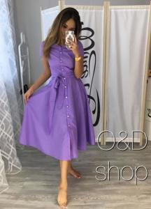 Фото Хіти продаж Плаття Міді