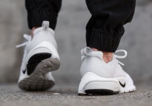 Фото  Nike Air Presto White