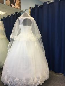 Фото Свадебные платья Вероника