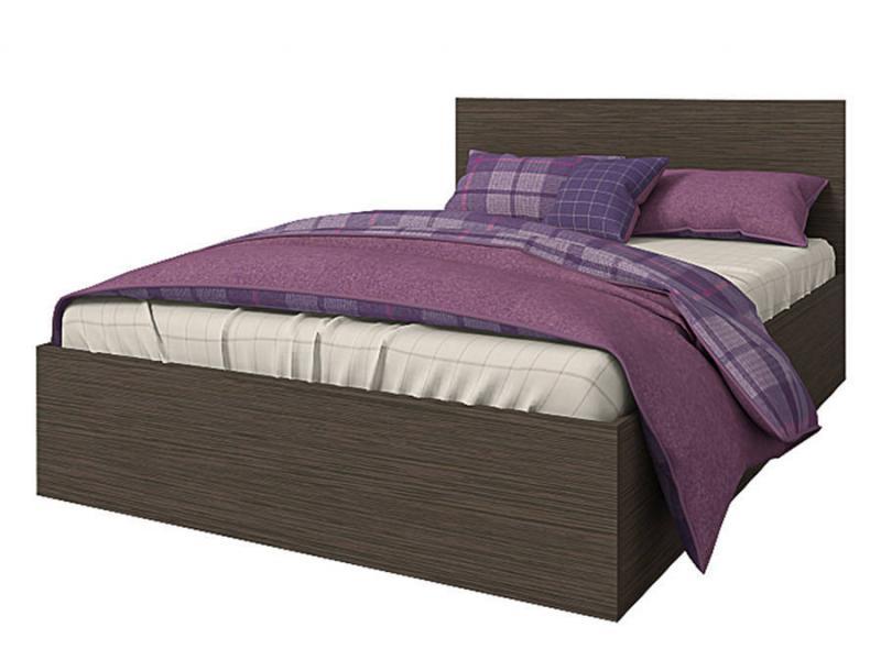 Фото Кровати Ронда кровать 1,6м (ДСВ МЕБЕЛЬ)