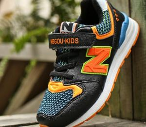 Фото Детская обувь. Кроссовки детские.