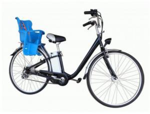 Фото Детский транспорт Велосипедное кресло ( Велокресло )
