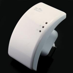 Фото  Wireless-N Wi-Fi ретранслятор 802.11N/B/G   Expander 300M