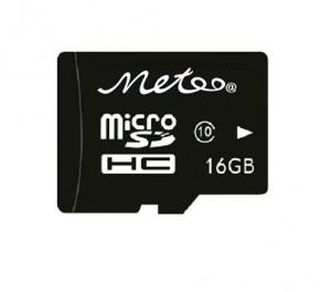 Фото  Известный metoo @ реальные возможности  карта памяти 16GB + USB чтени
