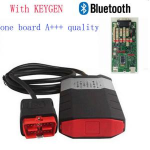 Фото  Delphi DS150E новый Vci для Autocom CDP с bluetooth.