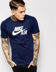 Фото Футболки Футболка  Nike air