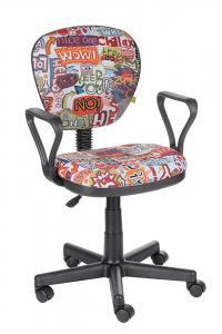 Кресло компьютерное детское Гретта
