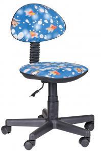 Компьютерное кресло детское Логика