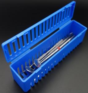 Контейнер для стерилизации Пластиковый