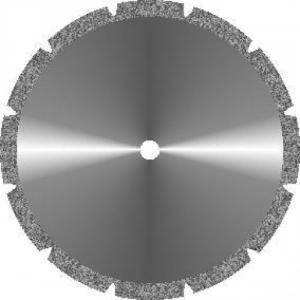 Диск алмазный для гипса D45