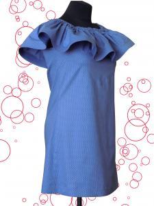 Фото Женская одежда Платье-туника