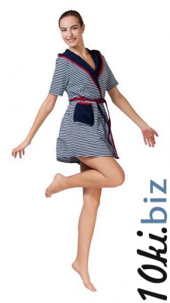Халат женский Модель 1026