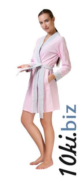 Халат женский Модель 6700