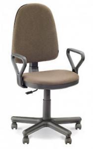 Фото Кресла, стулья Prestige GTP NEW C(ткань) кресло для персонала