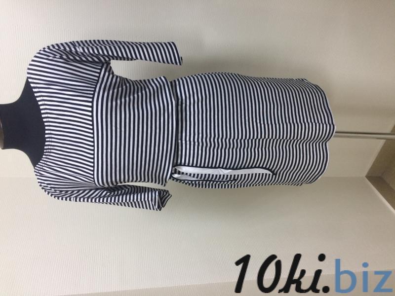 Платье женское Модель 1091