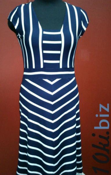 Платье женское Модель 1059