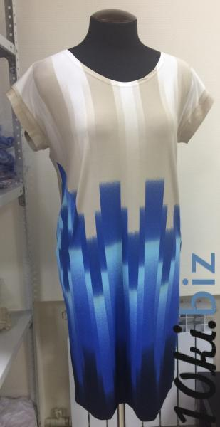 Платье женское Модель 1089