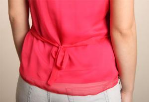 Фото Блузки, Весна-Лето 433 Блуза женская