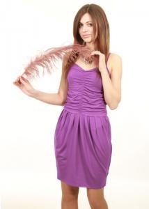Фото Платья, Весна-Лето 337 Платье женское