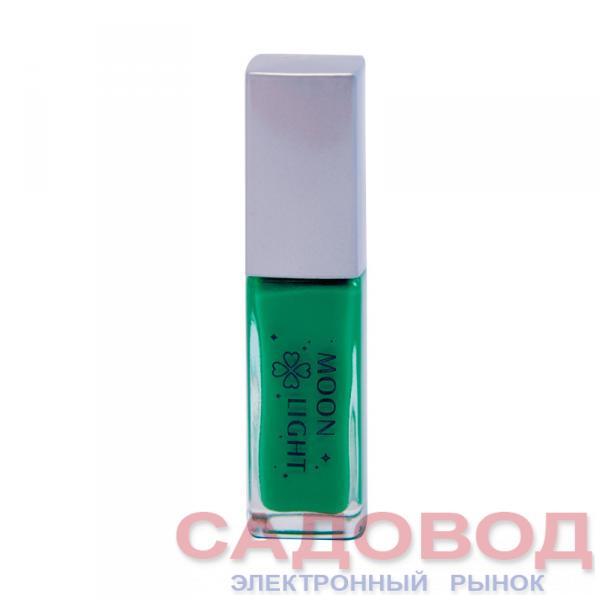 Клей-краска для Art-Tattoo № 13 зеленая 10мл