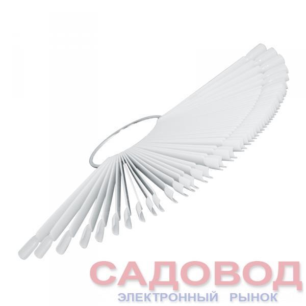 Палитра для лаков веер, 48 шт