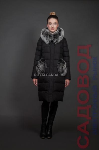 Куртка женская зимняя 9091