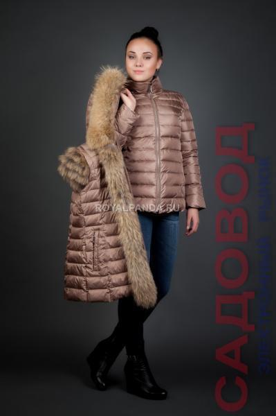 Женская куртка зимняя 15009