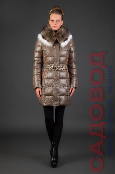 Куртка женская зимняя 13613