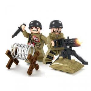 Фото Военные, Вторая Мировая Война 1