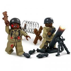 Фото Военные, Вторая Мировая Война 3