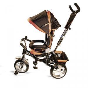 Фото Велосипеды и самокаты, Детский трехколесный велосипед Детский трехколесный велосипед VipLex 908-3D