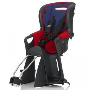 Фото Передвижение Детское велосипедное кресло Britax Romer Jockey Comfort