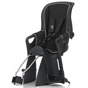 Фото Передвижение Детское велосипедное кресло Britax Romer Jockey Relax