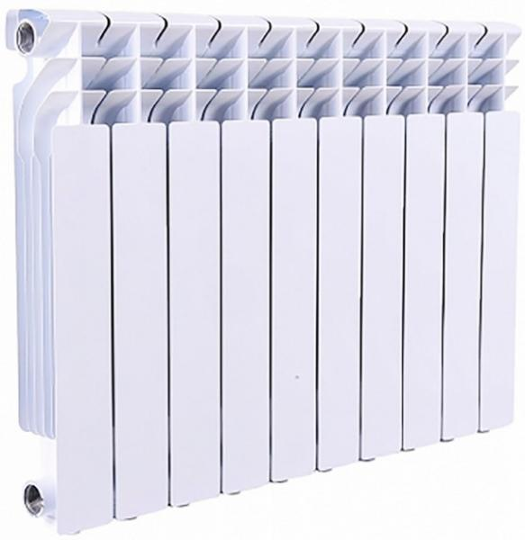 Фото Радиаторы отопления, Биметаллические радиаторы БИМЕТАЛЛИЧЕСКИЙ РАДИАТОР INTEGRAL 500x80