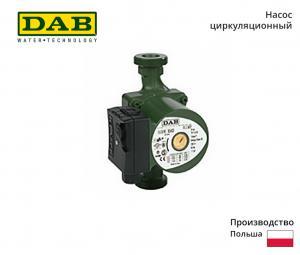 Циркуляционный насос керамический марки DAB VA 55*180
