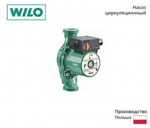 Циркуляционный насос керамический марки Wilo Star RS 25-6*130