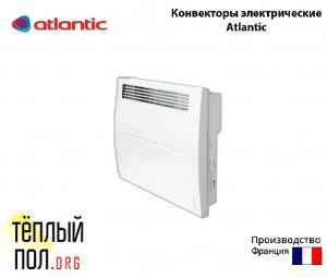 Электр. конвектор CHG-3 pack0 1500W, ТМ