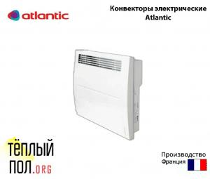 Электр. конвектор CHG-3 pack0 2000W, ТМ