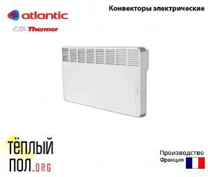 Электр. конвектор Bonjour CEG BL-Meca/M 2500W, ТМ