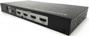 Фото Комутатори, відеостіни LKV314VW контролер відеостіни 2×2 HDMI