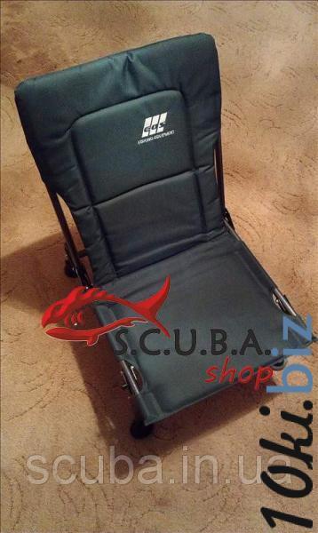 кресло рыбацкое eos