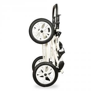 Фото Коляски, Классические коляски 2 в 1 Коляска классическая (2в1) INDIGO 17 COLOR PLUS 12 (2в1)