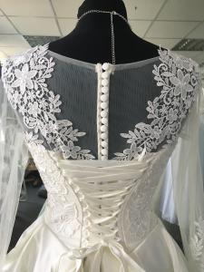 Фото Свадебные платья Руслана