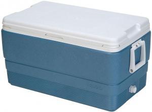 Фото  Изотермический контейнер (термобокс) Igloo MaxCold 70 темно-синий, 66 л.