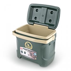 Фото  Изотермический контейнер (термобокс) Igloo Contour 30Qt Sportsman, 28 л.