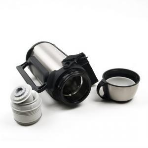 Фото  Термос универсальный (для еды и напитков) Tiger MHK-A120 XC , 1.2 л.