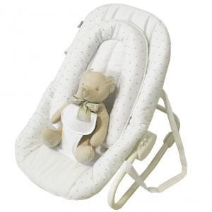 Фото Детская мебель, Коллекция UZTURRE (детское кресло) Детское кресло BOUNCER R4